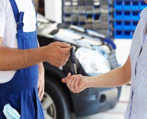 Araç, İş makinesi (Tamiratı, Bakım, Temizliği)